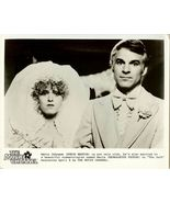 Steve MARTIN Bernadette PETERS The JERK PHOTO D425 - $9.99