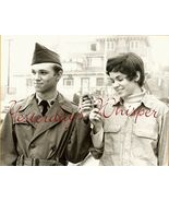 Richard THOMAS 2 ORG c.1971 B/W Movie Still PHOTOS - $9.99
