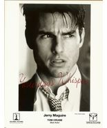Tom CRUISE Best Actor JERRY MAGUIRE Org PHOTO G384 - $9.99