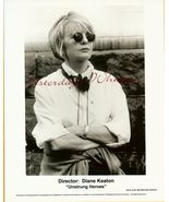 Diane KEATON Director UNSTRUNG Heroes ORG PHOTO... - $9.99