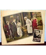 Babe LONDON George O'HARA Is That NICE ORG 1926... - $19.99