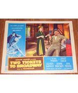 Gloria DeHaven Howard Hughes 2 Tickets BROADWAY... - $19.99