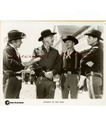 Melvyn DOUGLAS Advance to REAR Western TV R PHO... - $9.99