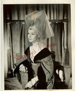 Claire BLOOM the LADY ANNE Org GORGEOUS ORG PHO... - $14.99