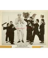 Bob HOPE Children CHINESE MASK Dance ORG PHOTO ... - $9.99