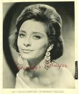 Elizabeth ASHLEY The CARPETBAGGERS ORG PHOTO G717 - $9.99