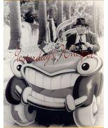 Who FRAMED Roger RABBITT? Cartoon PHOTO G383 - $9.99