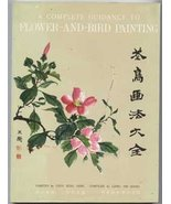 A Complete Guidance to Flower and Bird Painting... - $10.00