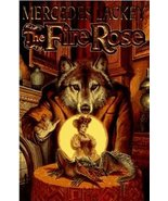 Fire Rose Lackey, First Edition, Mercedes 13643 - $15.00