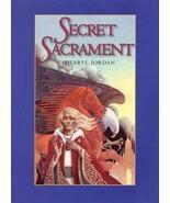 Secret Sacrament Jordan, Sherryl 13626 - $10.00