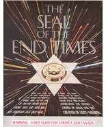 The Seal of the End Times Book and Booklet Hamm... - $28.00