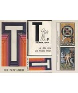 T: The New Tarot: The Tarot for the Aquarian Ag... - $399.00