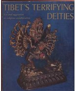 Tibet's Terrifying Deities Sex and Aggression i... - $100.00