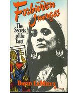 Forbidden Images: The Secrets of the Tarot Lemi... - $10.00