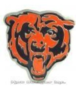 Chicago Bears Officialy Licensed Nfl Belt Buckle - $14.00