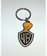 Tweety Bird Collectible Key Ring - $6.00