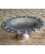 Vintage Silverplate Wm.A. Rogers