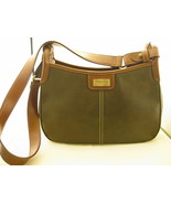 Shoulder Bag Made By Carryland Leather Like New - $19.00