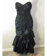 Prom Bridesmaid Formal Evening Gown By Zum Zum ... - $79.00