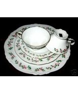 Crown Bavaria Juliette soup bowls-GERMANY (8 AV... - $19.99
