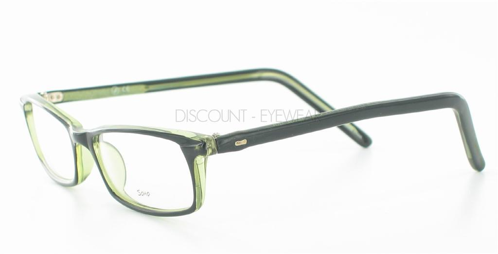 Eyeglass Frames Green : GREEN EYEGLASS FRAMES Glass Eye