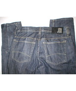 New Men's Juicy Couture Skinny Jeans 31 X 34 Bl... - $34.99