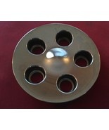 Ford Taurus Mercury Tracer CHROME Wheel Center ... - $14.94