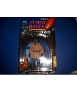 FREE SHIP torch puppet master figure new in box full moon toys open to offers - $19.99