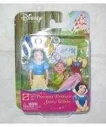 Mattel Disney Precious Princess Snow White Unop... - $10.00