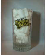 JACK DANIEL'S LYNCHBURG LEMONADE GLASS - LOOKIN... - $5.79
