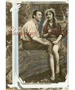 Gloria GREY Bare FEET Spirit of the USA ORG PHO... - $14.99