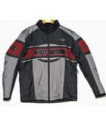 Harley-Davidson Jacket Expedition Colorblock Wa... - $215.00