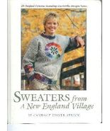 Sweaters from a New England Village Harrisville... - $19.93