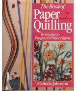 Paper Quilling Techniques Projects Paper Filigr... - $10.93