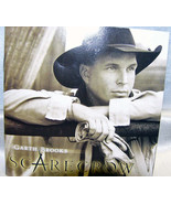 Garth Brooks Scarecrow CD 2001 No 1 Country Album - $4.00