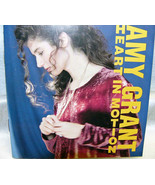 Amy Grant Heart In Motion 1991 CD Christian Music - $5.00