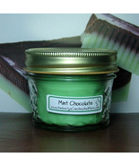 Mint Chocolate PURE SOY 4 oz. Jelly Jar Candle - $5.25