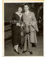 1920s Original Photo John GILBERT Ina Claire Ho... - $16.99