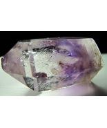 Fat 46.9 Gram Brandberg Enhydro Crystal 1 movin... - $90.00