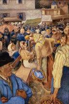 24x30 Camille Pissaro