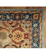 Sale Brand New Pottery Barn EVA Persian Style Woolen Area Rug Carpet 10x14