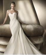 Dress Designer | Style #530588FZ - White Evenin... - $489.38