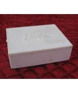 Barbie Domino set in white box vintage 1960s - $14.99