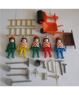 Playmobil Construction Set 3201 Multiklicky Vin... - $49.99