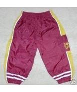 FSU FLORIDA STATE LINED NYLON SWEAT PANTS BOY G... - $11.78