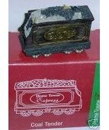 NIB J C Penneys Home Towne Express Train Coal T... - $11.78