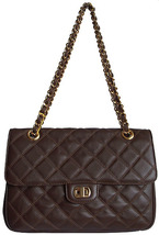 P2424-quilted-chain-handle-dark-brown-leather-handbag_thumb200