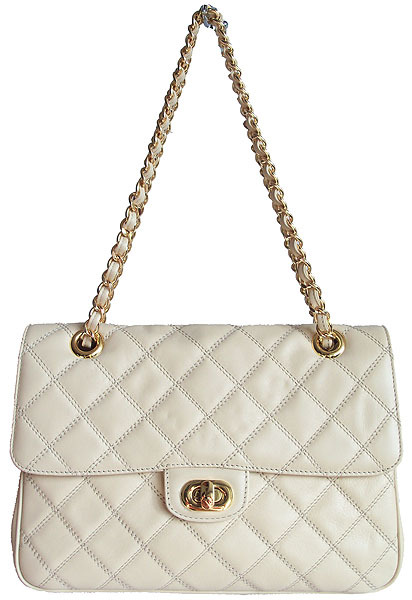 P2424-quilted-chain-handle-cream-leather-handbag