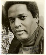 PHOTO Autographed Marvin Showboat Sacramento Ci... - $9.99