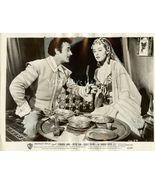 1950s Vintage Movie Photo Gilbert Roland Arlene... - $9.99